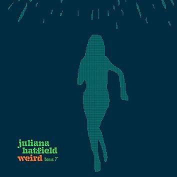 Weird - Bonus Single