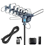 41MWZ b3tVL. SL160  - Best Tv Antenna For Rural Areas