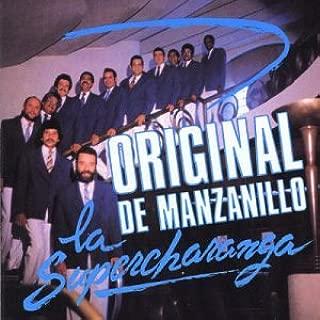 orquesta original de manzanillo cuba
