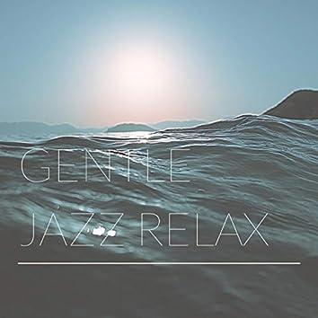 Gentle Jazz Relax