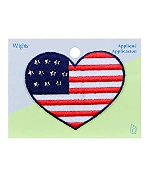 Best american flag hearts Reviews