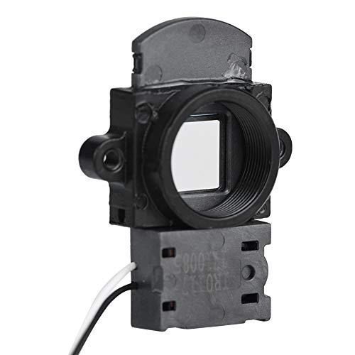 SALALIS Conmutador de Infrarrojos, conmutador de Filtro Multifuncional HD portátil de 2 Piezas para Exteriores para cámara