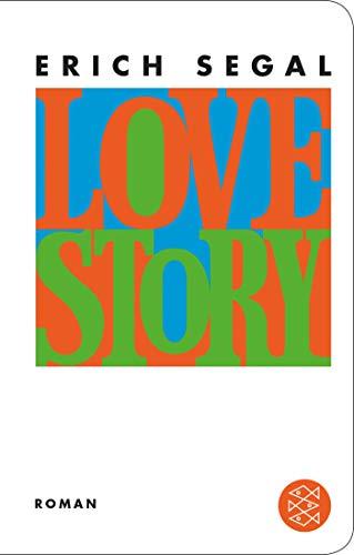 Buchseite und Rezensionen zu 'Love Story: Roman (Fischer Taschenbibliothek)' von Erich Segal