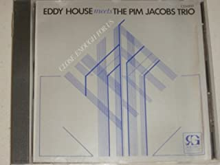 Eddy House Meets the Pim Jacobs Trio