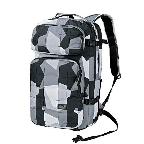 Jack Wolfskin Backpack TRT 22 Pack 14 inch Everyday Outdoor Polyester 22 Litre 49 x 30 x 20 cm (H/B/T) Unisexe Sacs à Dos (2005901)