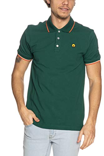 CIESSE PIUMINI Pier T-Shirt, Alpine, XL Uomo