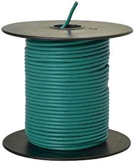 Best green electrical wire Reviews