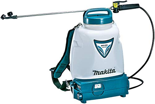 マキタ 充電式噴霧器10.8V 10Lタンク背負い式? MUS105DZ