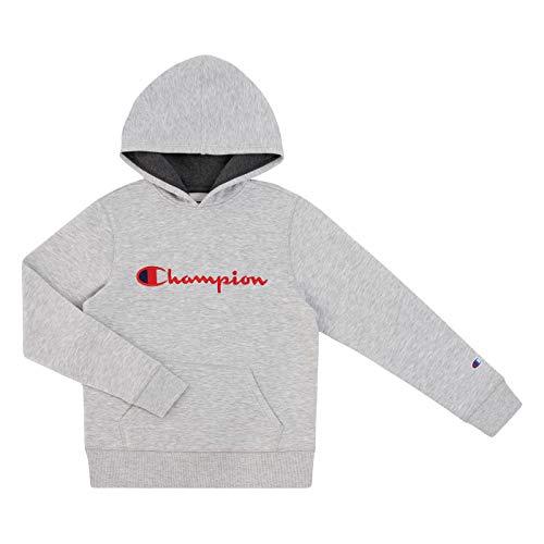 Champion Kids Clothes Sweatshirts Youth Heritage Fleece Pull On Hoody...