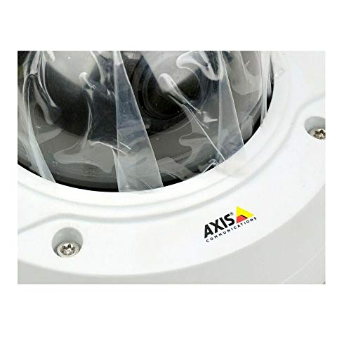 AXIS COMMUNICATIONS P3367-VE FIXED VANDAL DOME, OU Home Security