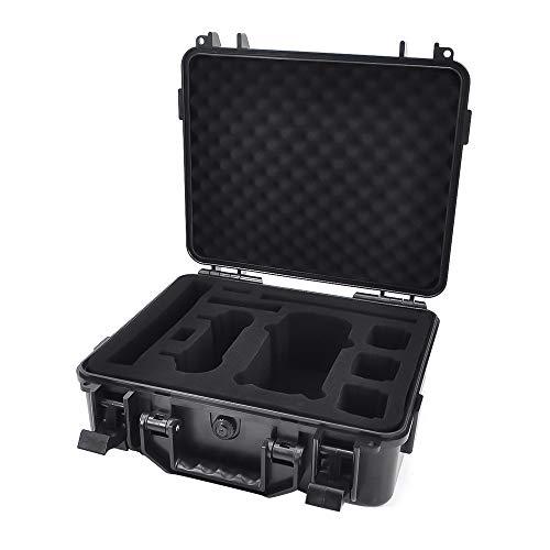 CUEYU - Custodia impermeabile per DJI Mavic Air 2 Drone, portatile, antiurto, compatibile con DJI Mavic Air 2 Drone e accessori