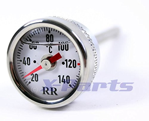 RR Öltemperatur Anzeige Ölthermometer x1061024 YFM 660 Raptor YP250 D YFM 400AN