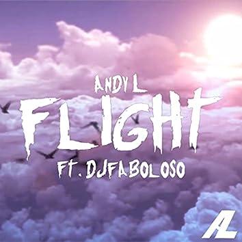 Flight (feat. DjFaboloso)
