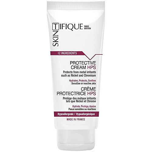 Crème Protectrice HPS - Protection unique contre les métaux (Nickel, Chrome, Cobalt.), dure...