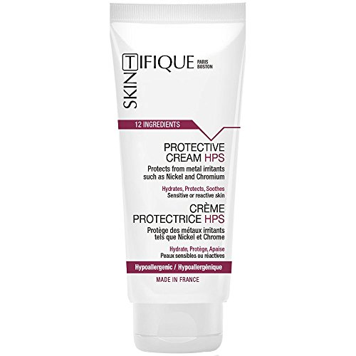 Crema protectora HPS (20 ml) - Protección única contra