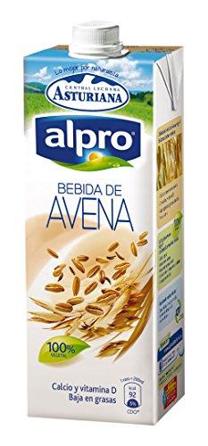 Central Lechera Asturiana - Bebida De Avena Alpro Brik 1 L