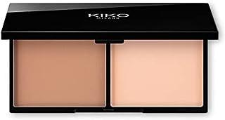 KIKO Milano Smart Contouring Palette 02   Palet met terra en highlighter voor de contouring van het gezicht