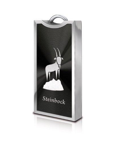 TrekStor sterrenbeeld 4 GB geheugenstick Steenbok
