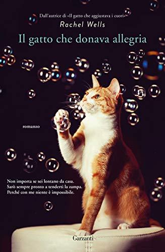 Il gatto che donava l'allegria