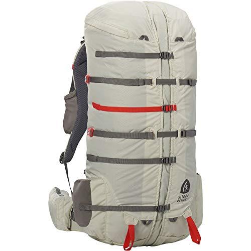 Sierra Designs Flex Capacitor 40-60L Backpack Birch, M/L Bag/M/L Hip Belt