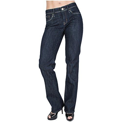 Mavi, Mona, Damen Damen Jeans Hose Stretchdenim Rinse Uptown Blue W 26 L 34 [18712]