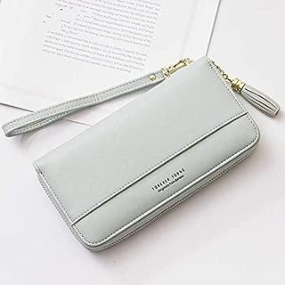 Wallet Women Purse Cartera Mujer Portefeuille Femme Carteira Feminina portfel portafoglio Donna Luxury Long Woman Wallets