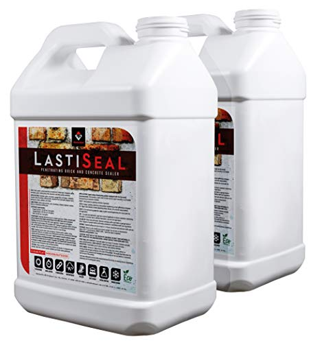 LastiSeal Brick and Concrete Paver Sealer