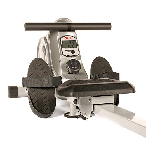 Magnetic Resistance Rowing Machines