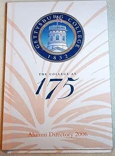 Gettysburg College Alumni Directory 2006 (The College at 175)