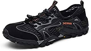 The new summer outdoor hiking shoes wading upstream shoes beach large size shoes hiking rafting diving shoes