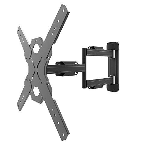 """Kanto PS300 Full Motion Flat Panel TV Mount — Fits ¬26"""" to 60""""..."""