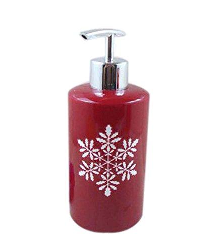 Conteneur de shampooing bouteille vide flacon de crème de douche rétro distributeur de savon