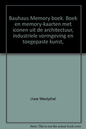 Bauhaus memory
