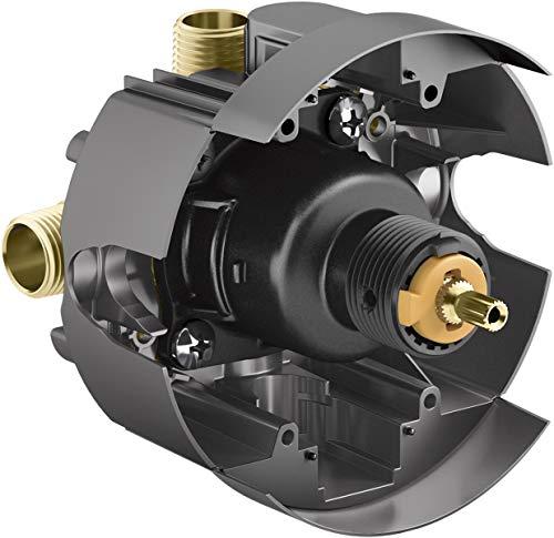 Kohler K-8304-K-NA Universal Rite-Temp Pressure-Balancing Valve Body and Cartridge Kit , Gray , 6.25 5.25 5.50