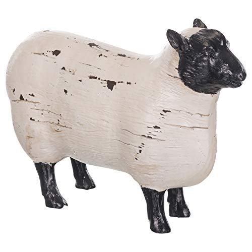 Top 10 best selling list for collectible sheep