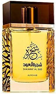 Al Rehab SHAJARAT AL OUD For Men 75 ml - Eau de Parfum