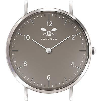 orologio accessorio uomo Barbosa Basic casual cod. 01SLGR