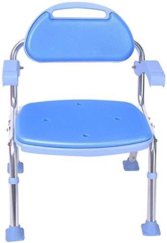 Standaard wandelaars wandelhulp wandelstok bad douche veiligheid krukje stoel met rugleuning armleuning medische badkamer toilet wandelen frames