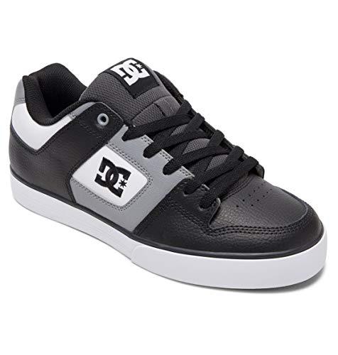 DC Shoes Pure-für Herren Sneaker, 42.5 EU