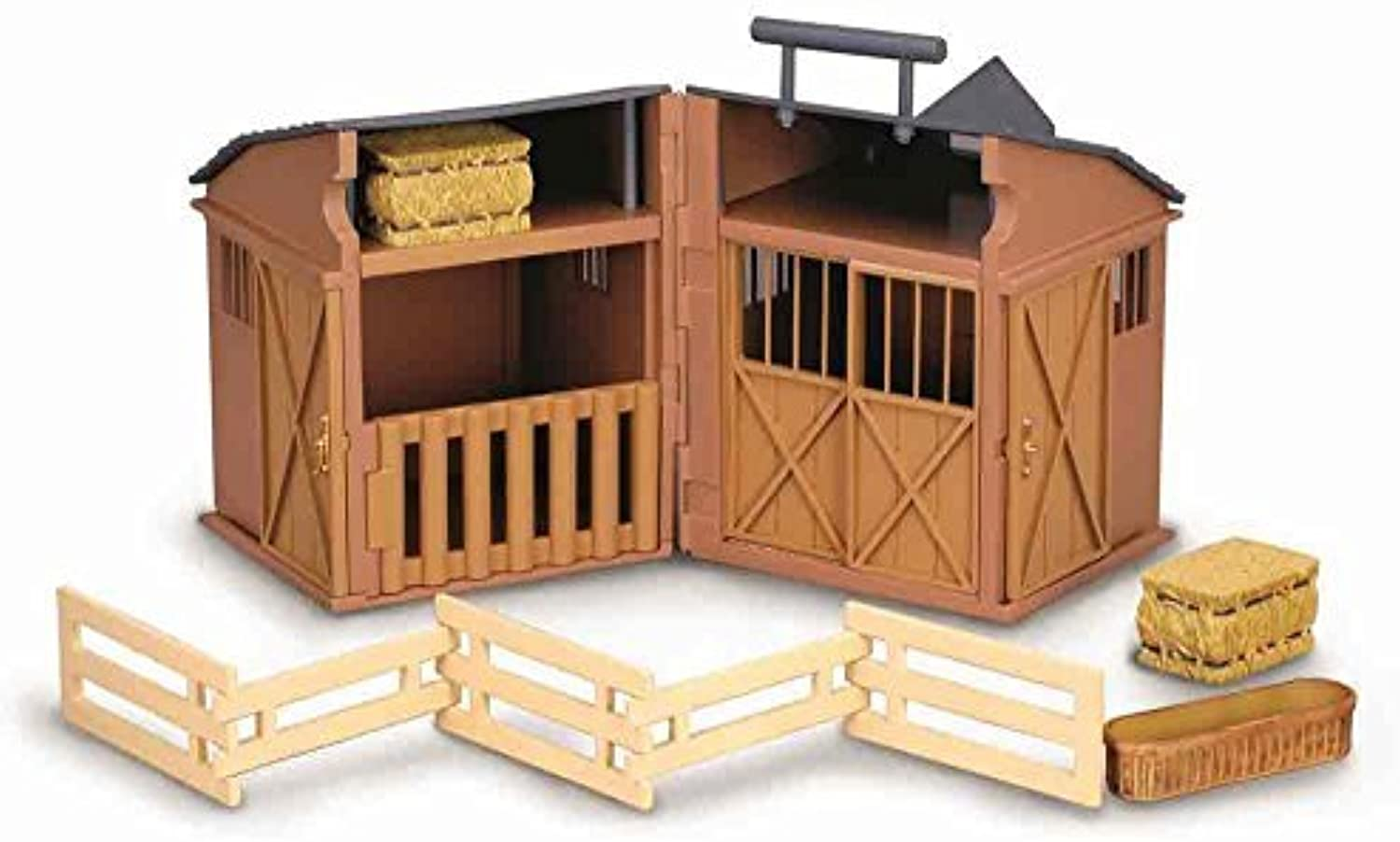 CollectA Stable Playset and Accessories by Collecta