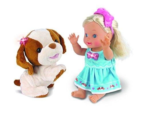 Vtech 197503Little Love Puppy PAL