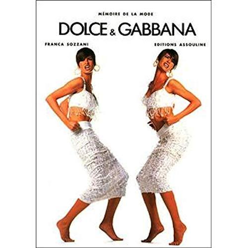 Dolce & Gabbana (Memoirs S.)