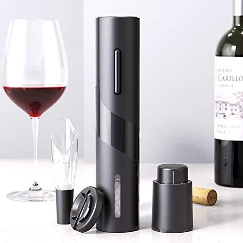 xy Abre de Vino eléctrico Recargable automáticamente sacacorchos creativos de Botella de...