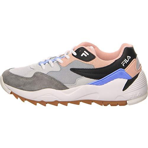 Fila Vault CMR Jogger CB Low - Zapatillas deportivas para mujer, talla 41, color gris