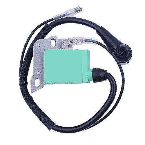 Mtanlo Ignition Coil Module w/Wire for Husqvarna K650 K700 K850 K950 K1200 K1250 Partner 3120 3120XP Cut Off Saw # 503 62 02 03