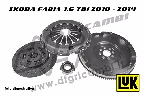 Kit Frizione Volano KV0038-417009111 - 500044010