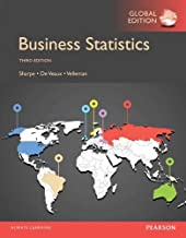 Business Statistics plus Pearson MyLab Statistics with Pears