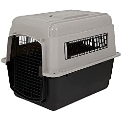 Petmate Ultra Traditional Vari Kennel Portable Kennel, airline approved