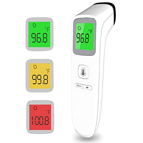 Forehead Thermometers Non Contac...