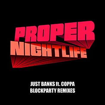Blockparty Remixes (feat. Coppa)